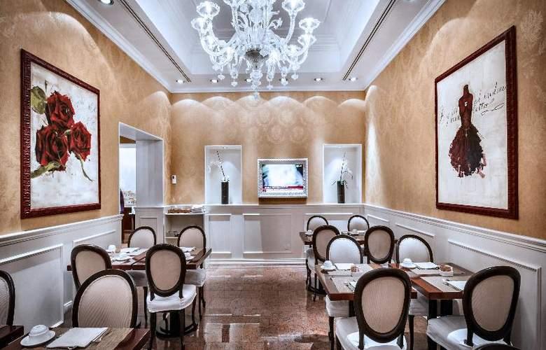 Best Western Hotel Felice Casati - Restaurant - 74