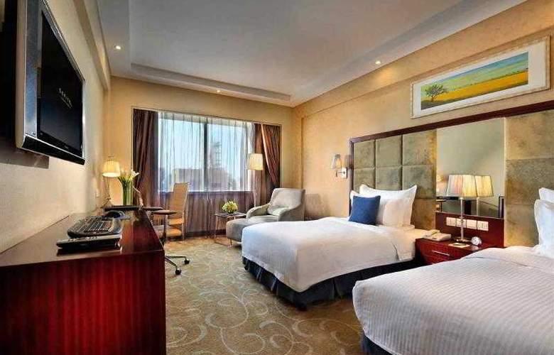 Sofitel Zhengzhou - Hotel - 29
