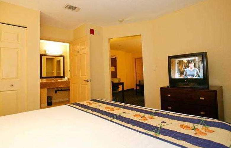 SpringHill Suites Victorville Hesperia - Hotel - 4