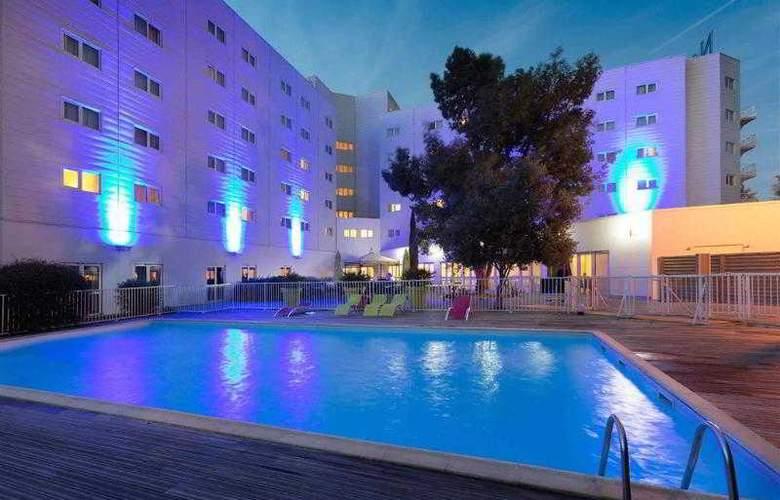 Novotel Orly Rungis - Hotel - 36