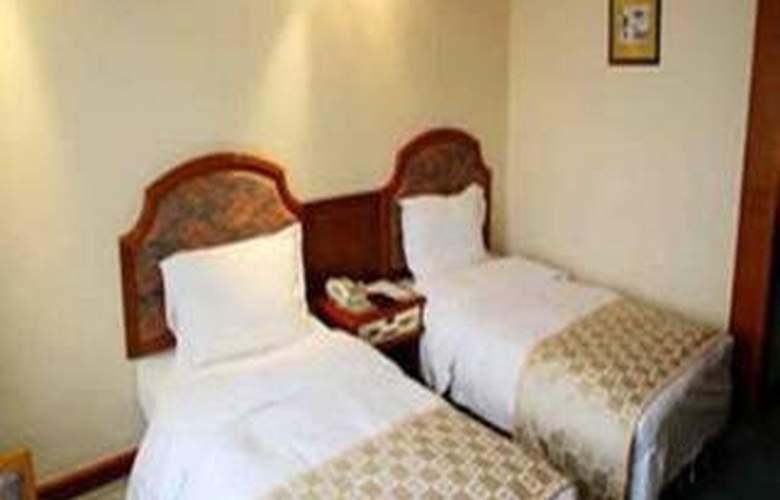 Hai Tian Qingdao - Room - 1