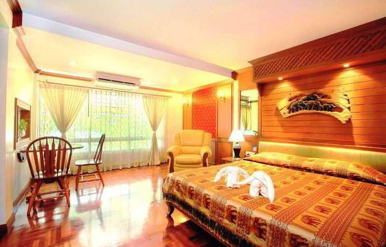 Royal Ivory - Room - 7