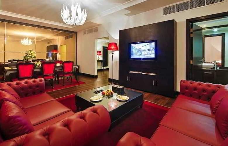 Mangrove by Bin Majid Hotels & Resorts - Room - 5