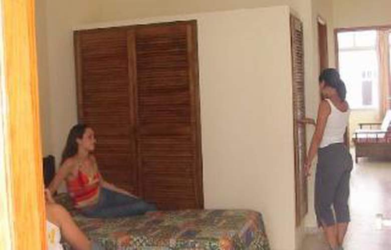 Apartamentos Isa - Room - 7