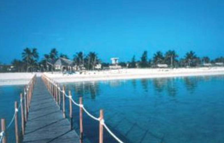 Club Amigo Mayanabo All Inclusive - Beach - 6