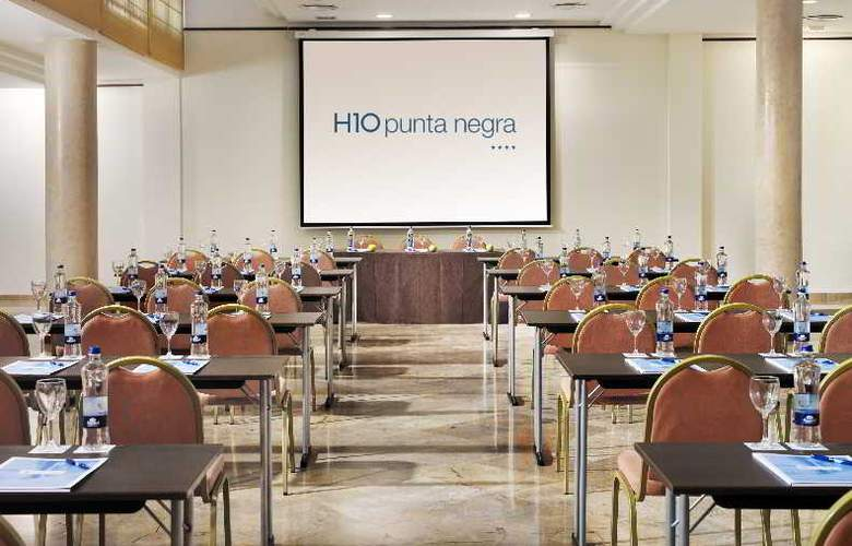 H10 Punta Negra - Conference - 29