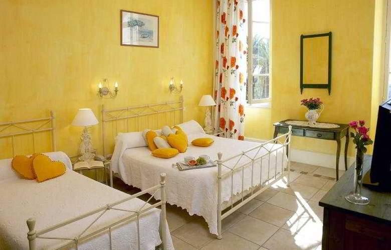 L'Orangeraie - Room - 4