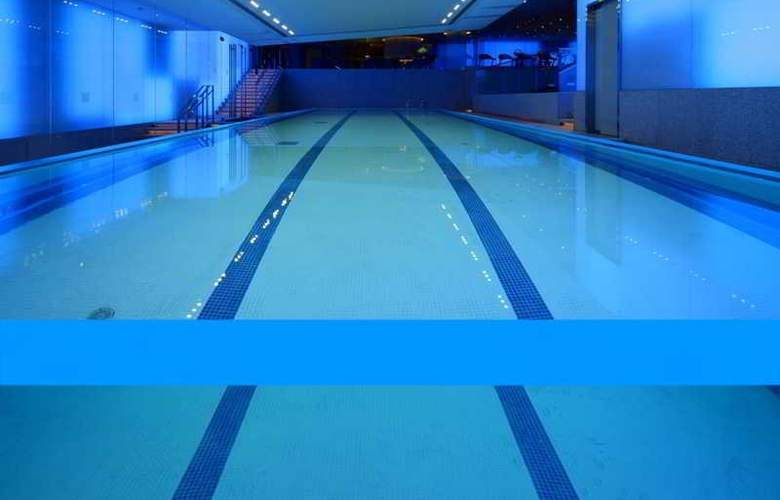 Andaz Xintiandi Shanghai - Pool - 26