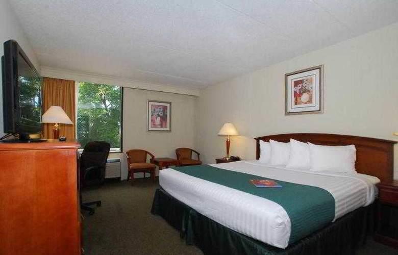 Best Western Hotel & Suites - Hotel - 16