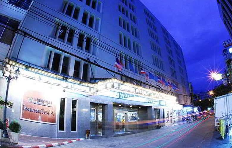 ibis Style Bangkok Khaosan Viengtai - Hotel - 11