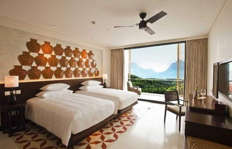 Salinda Premium Resort & Spa Phu Quoc - Room - 8