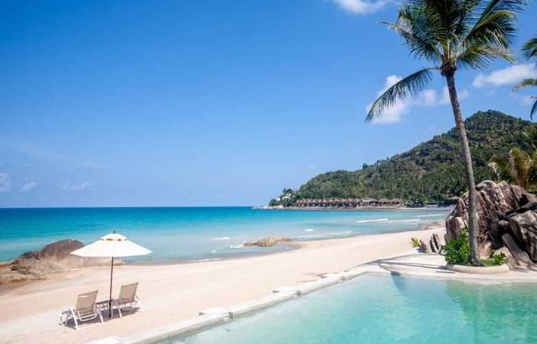 Sheraton Samui Resort  - Pool - 16