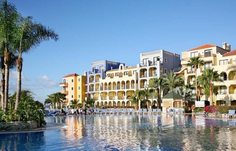 Sunlight Bahia Principe Costa Adeje - Hotel - 8