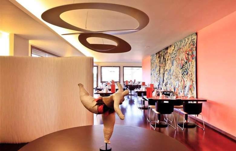 Mercure Porto Centro - Restaurant - 52