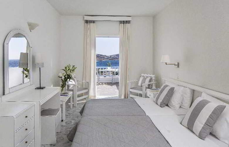 Manoulas Beach - Room - 7