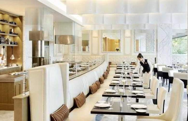 Fairmont Baku, Flame Towers - Restaurant - 5