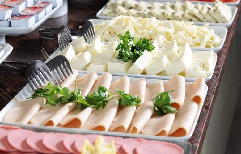 Elite Marmara Hotel - Restaurant - 26