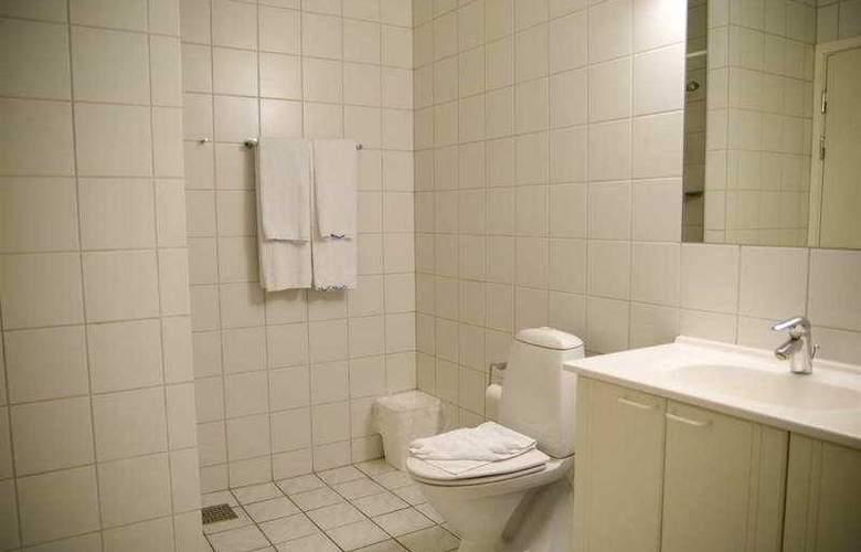 BEST WESTERN Hotel Scheelsminde - Hotel - 27