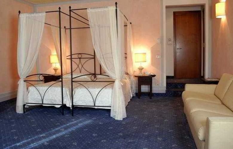 Palazzo Dal Borgo - Room - 3