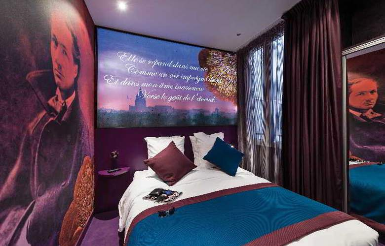 Montmartre Mon Amour - Room - 9
