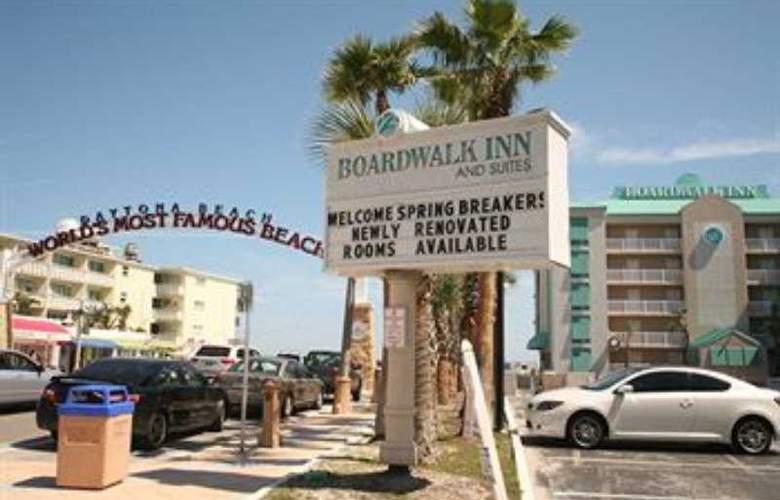 Boardwalk Inn & Suites Daytona Beach - General - 1
