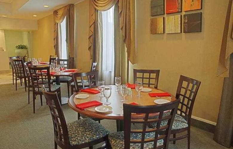 Holiday Inn Georgetown - Hotel - 6