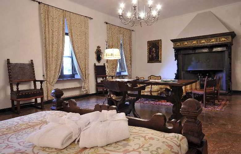 Tenuta Di Ricavo - Room - 11