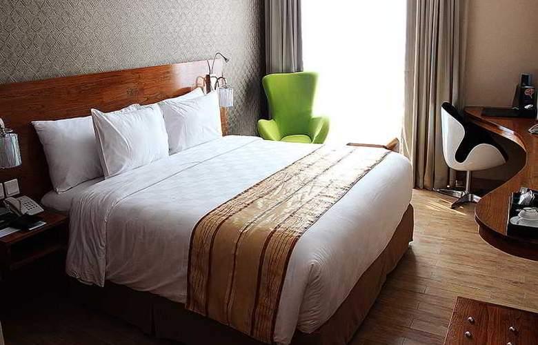 Hariston Hotel & Suites - Room - 15