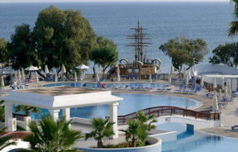 Louis Creta Princess - Pool - 3