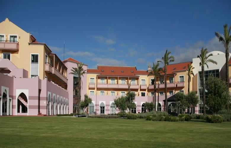 Pestana Sintra Golf Resort & Spa - Building - 9