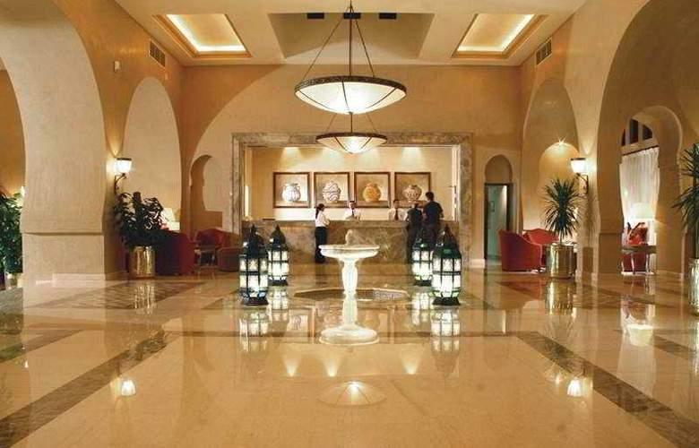 Jaz Belvedere - Hotel - 0