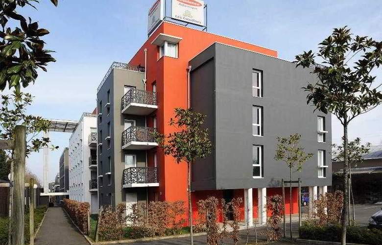 Sejours & Affaires Nantes La Beaujoire - Hotel - 0