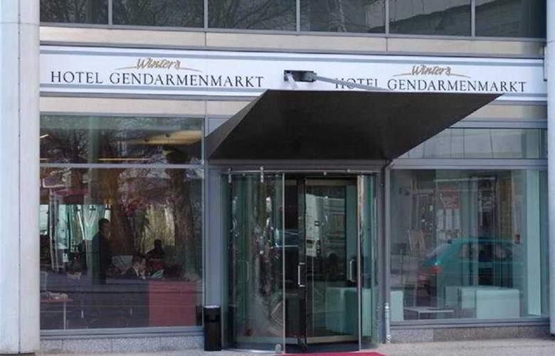 Select Berlin Gendarmenmarkt - Hotel - 0