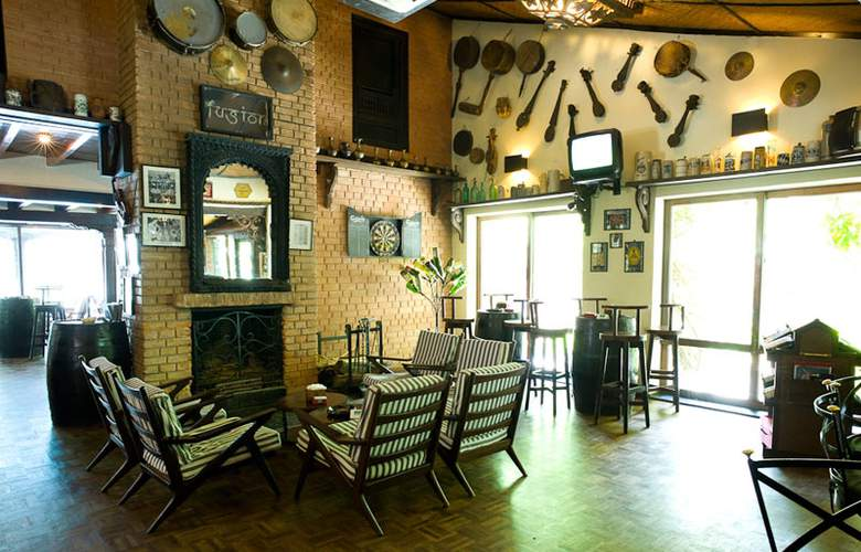 Dwarika's - Hotel - 1