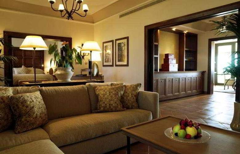 Intercontinental Mar Menor Golf Resort & Spa - Room - 3