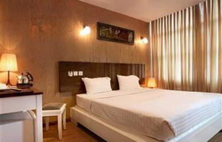 Anum Hotel - Room - 9