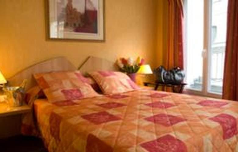 Grand Hotel Du Calvados - Hotel - 2