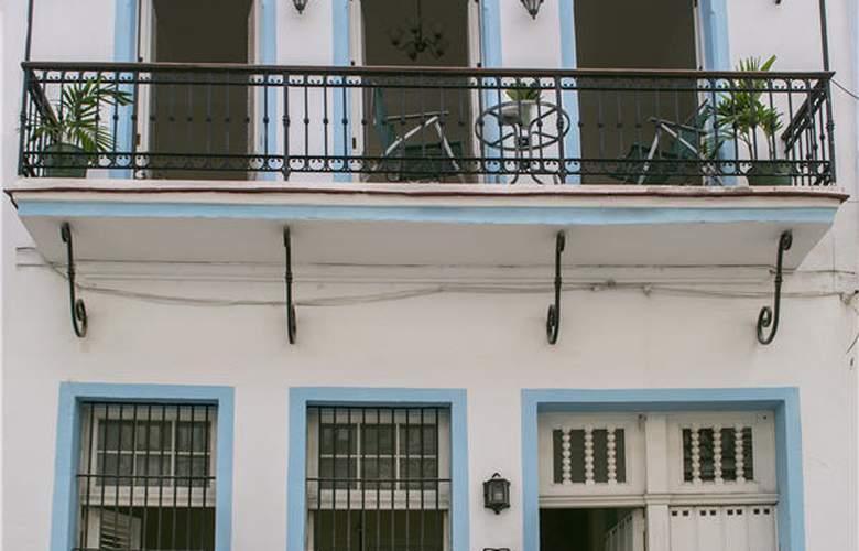 Casa Azul Habana - Hotel - 0