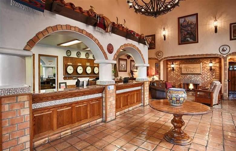 Best Western Casa Grande Inn - Conference - 21
