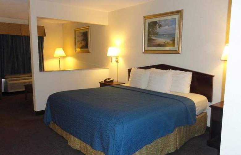 Best Western Pride Inn & Suites - Room - 1