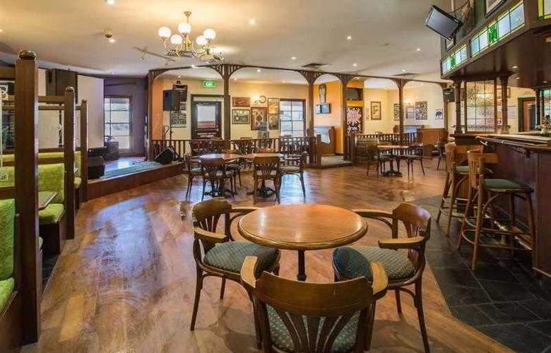 Mercure Inn Continental Broome - Hotel - 31