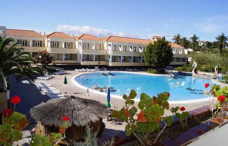 Apartamentos Solvasa Laurisilva - Hotel - 0