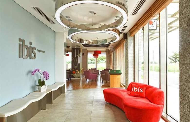 Ibis Saigon South - Hotel - 11
