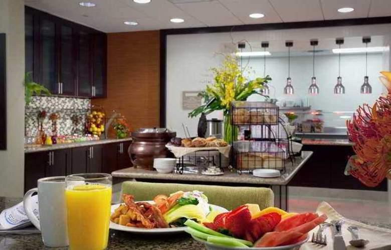 Hilton Garden Inn Eugene/Springfield - Hotel - 9