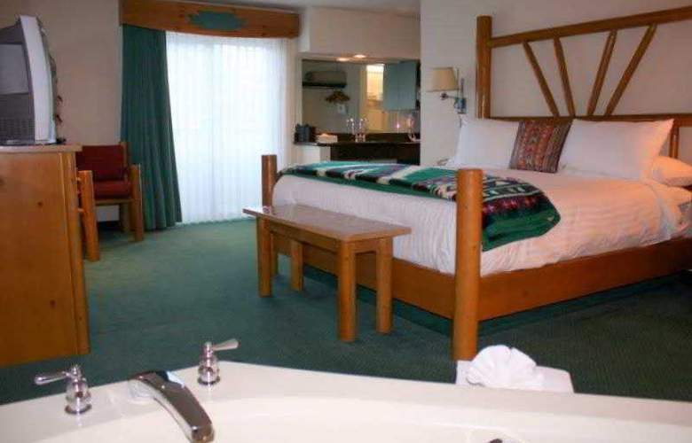 Best Western Plus Kentwood Lodge - Hotel - 51