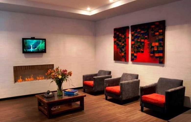 Best Western Calleja Suites - Hotel - 3