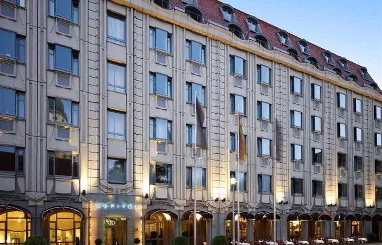 Sofitel Berlin Gendarmenmarkt - Hotel - 17