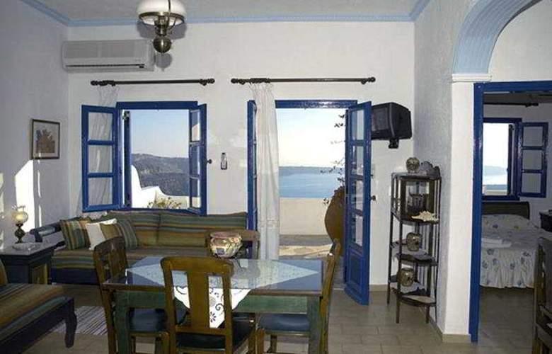 Irini Villas Resort - Room - 4