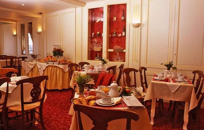 Cheval Blanc - Restaurant - 4