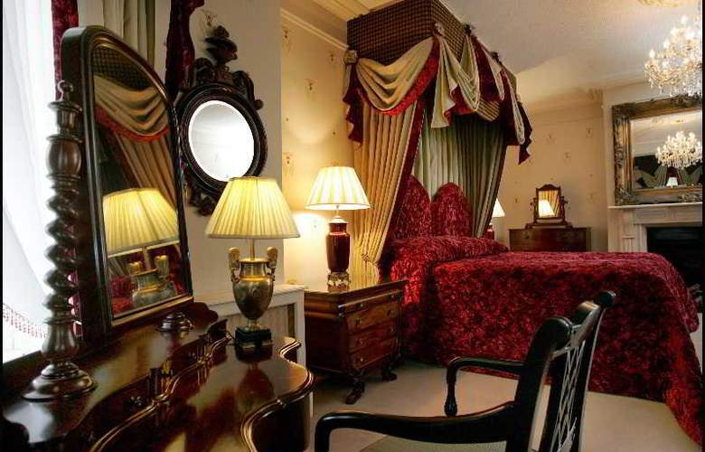 Beech Hill Country House Hotel - Room - 10